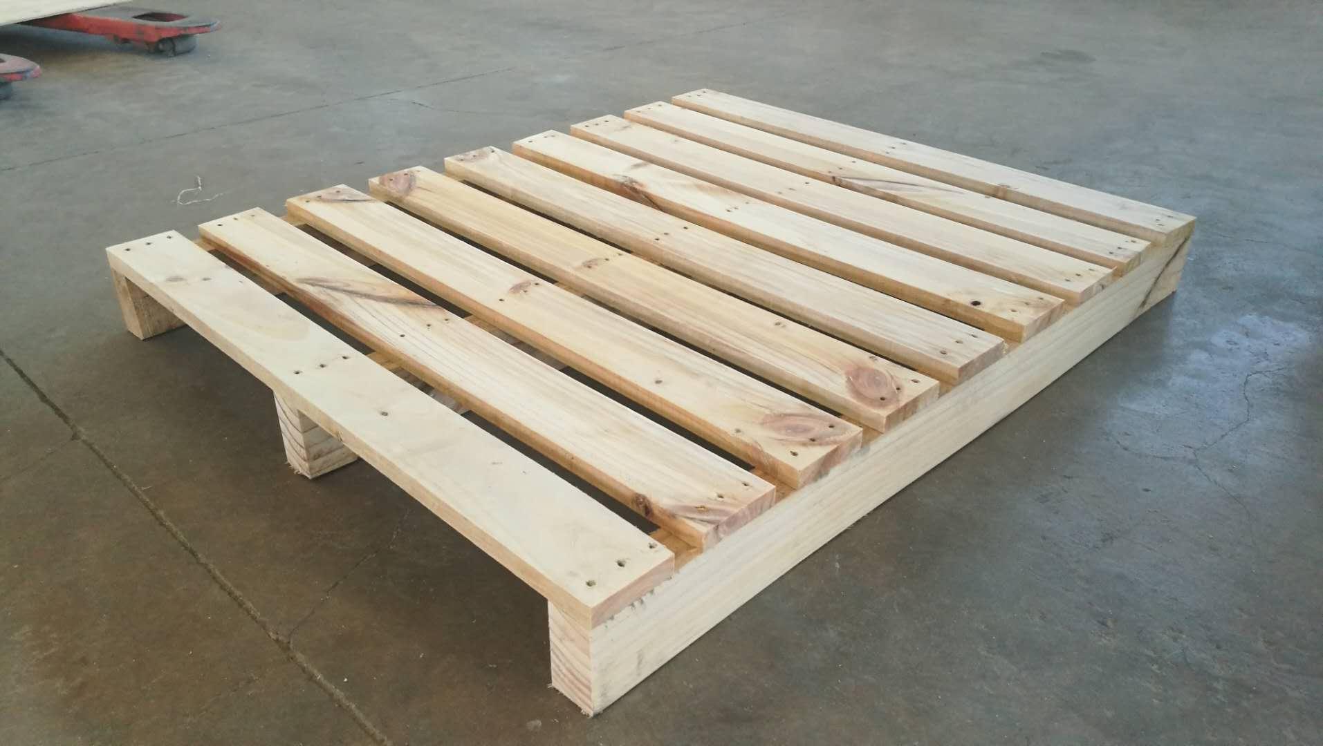上海松木托盘