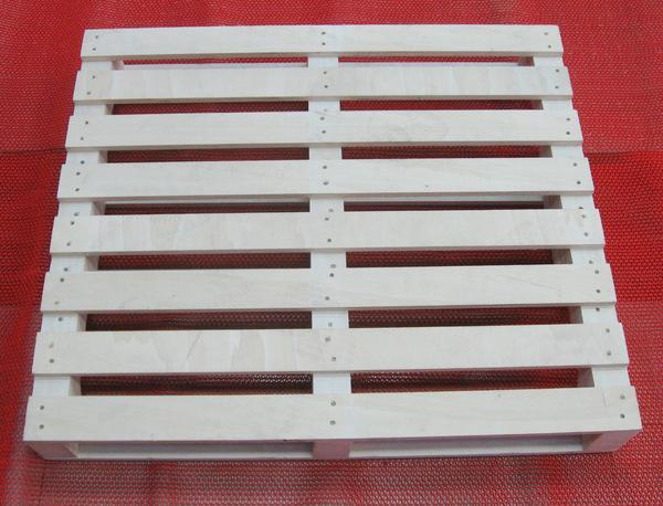 上海胶合板木托盘